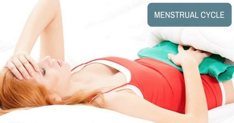 Tackling the Time Of Menstrual Cycle Every Month