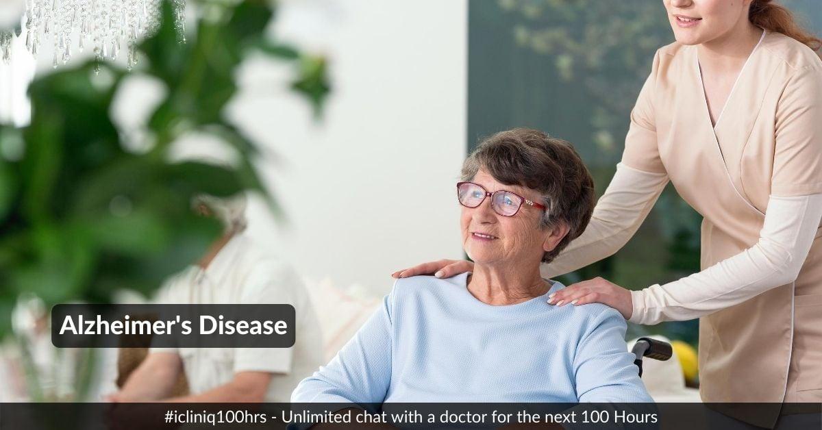 Alzheimer's Disease - an Overview