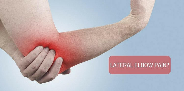 An Unusual Cause For Refractory Lateral Elbow Pain