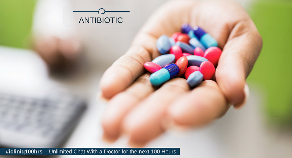 Antibiotic Resistance: a Public Health Issue