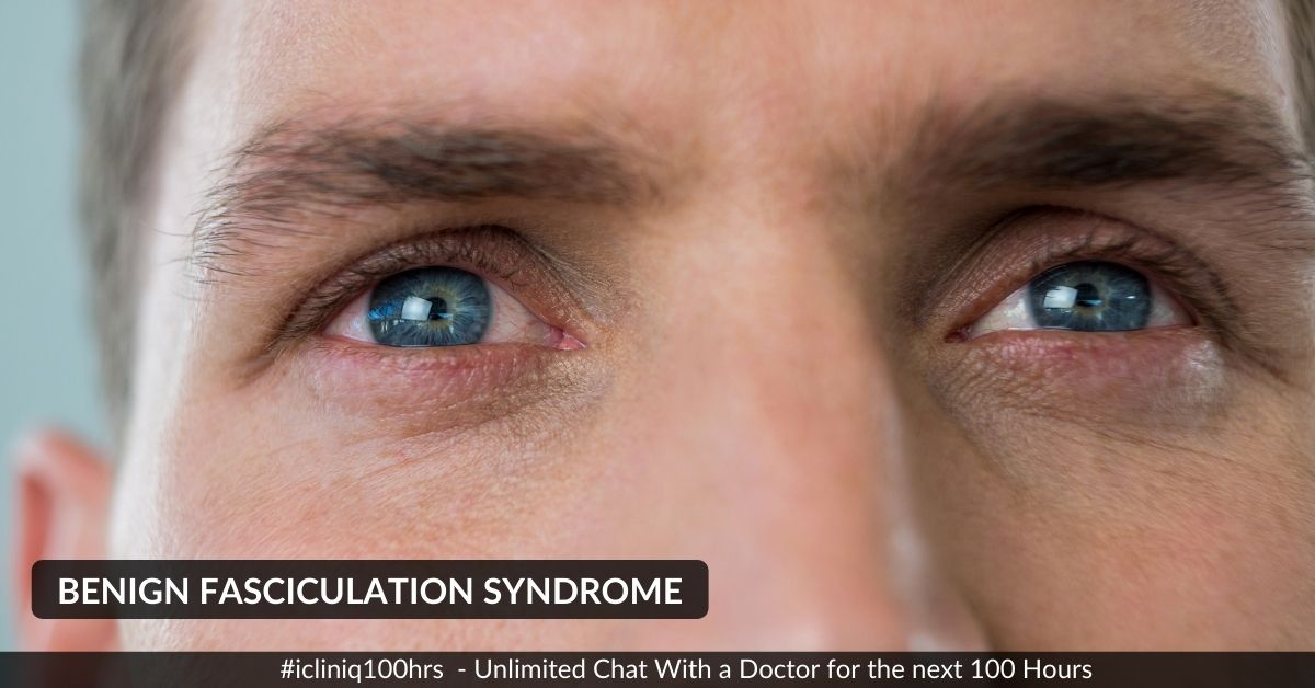 Benign Fasciculation Syndrome (BFS)