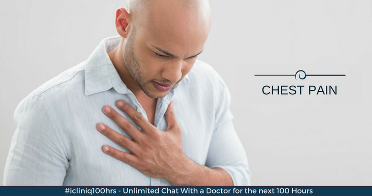 Causes of Chest Pain Other Than Heart Attack