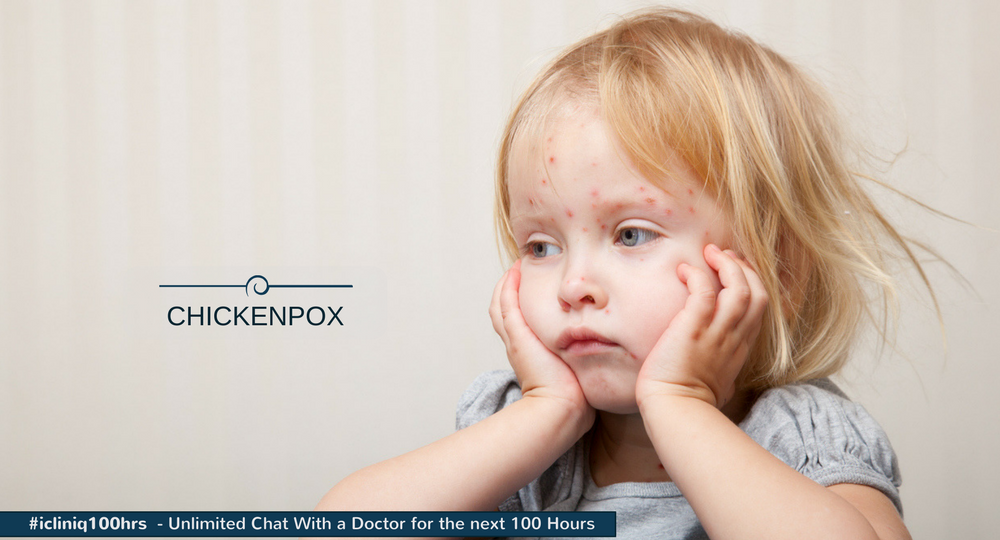 Chickenpox: Causes, Treatment, and Vaccine