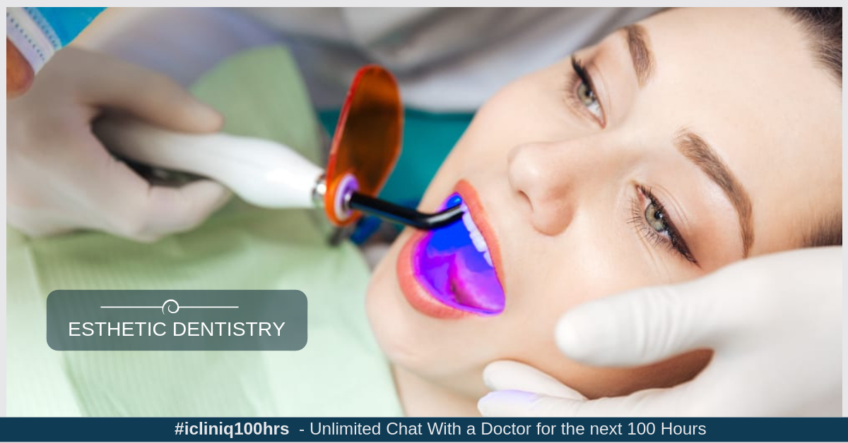 Esthetic Dentistry - for You to Smile with Confidence