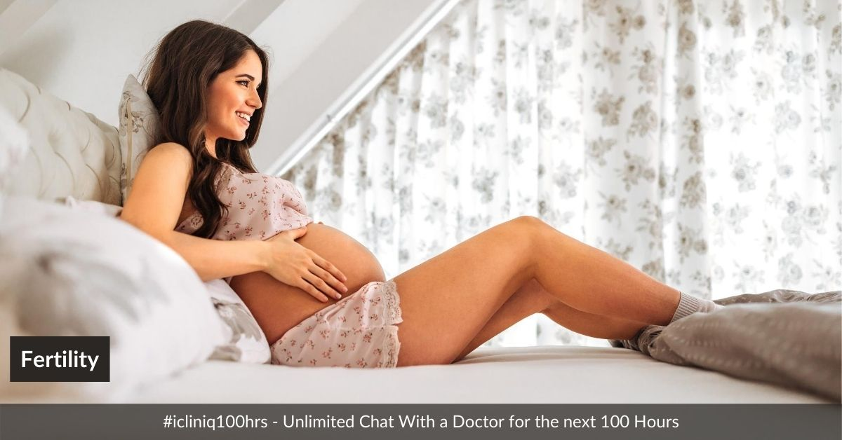 Fertility: Homeopathic & natural supplements that help you conceive