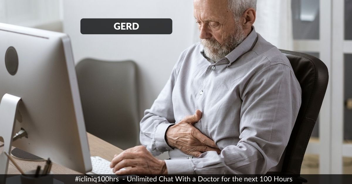 GERD - a Systematic Approach