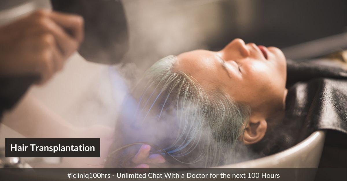 Hair Transplantation - an Emerging Need