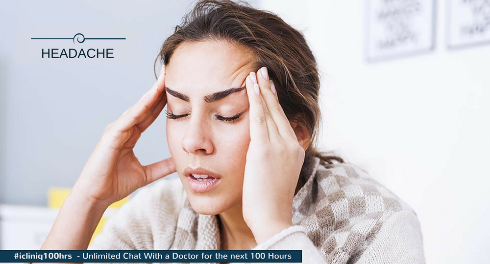 Headache: Causes and Types