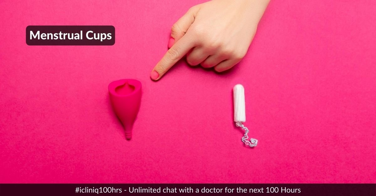 Here Is Why You Should Switch to Menstrual Cups