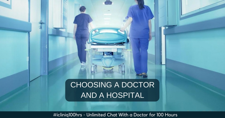 How to Choose a Hospital and the Surgeon Before Surgery?