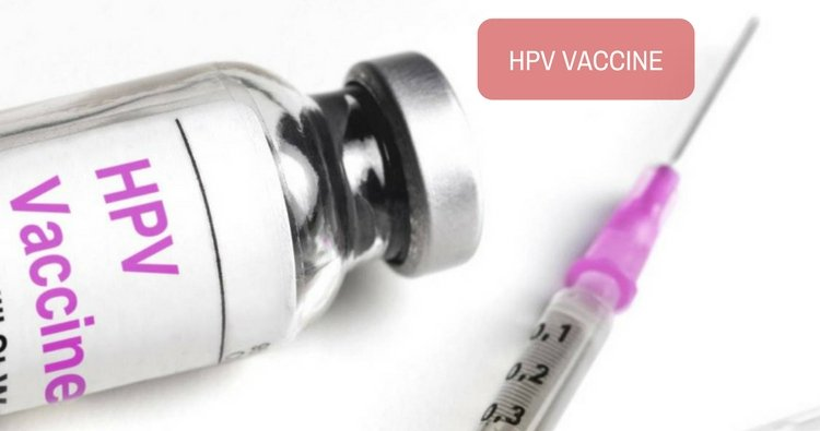 Human Papilloma Virus - HPV Vaccine and Cancer Prevention