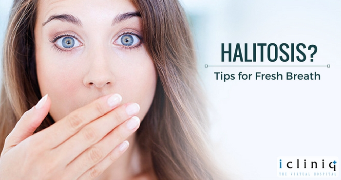 Indiscriminate Use of Mouthwash Alone is not the Solution for Halitosis