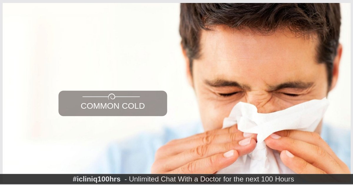 Is Common Cold a Disease or an Allergy?