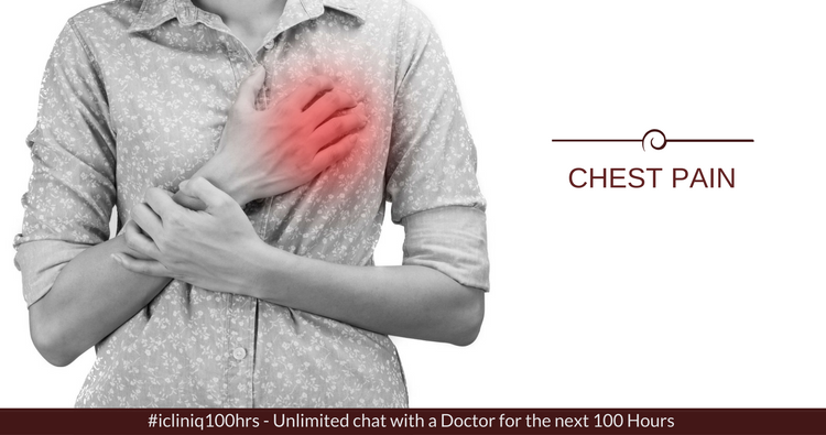 Is Your Chest Pain a Heartburn or a Heart Attack?