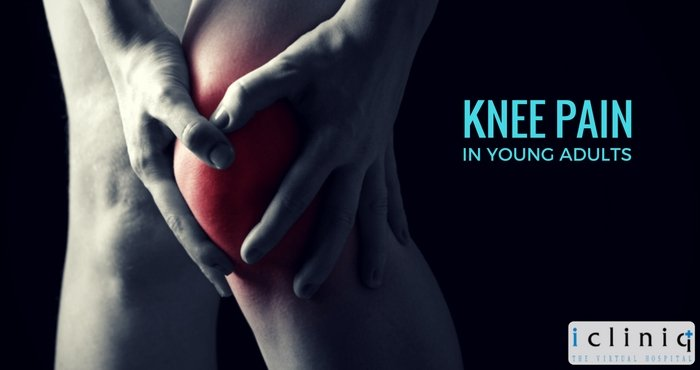Knee Pain in Young Adults