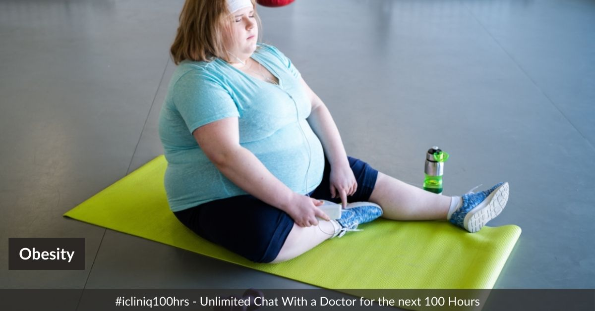 Obesity - What You Need to Know Before Planning a Regime to Lose Weight?