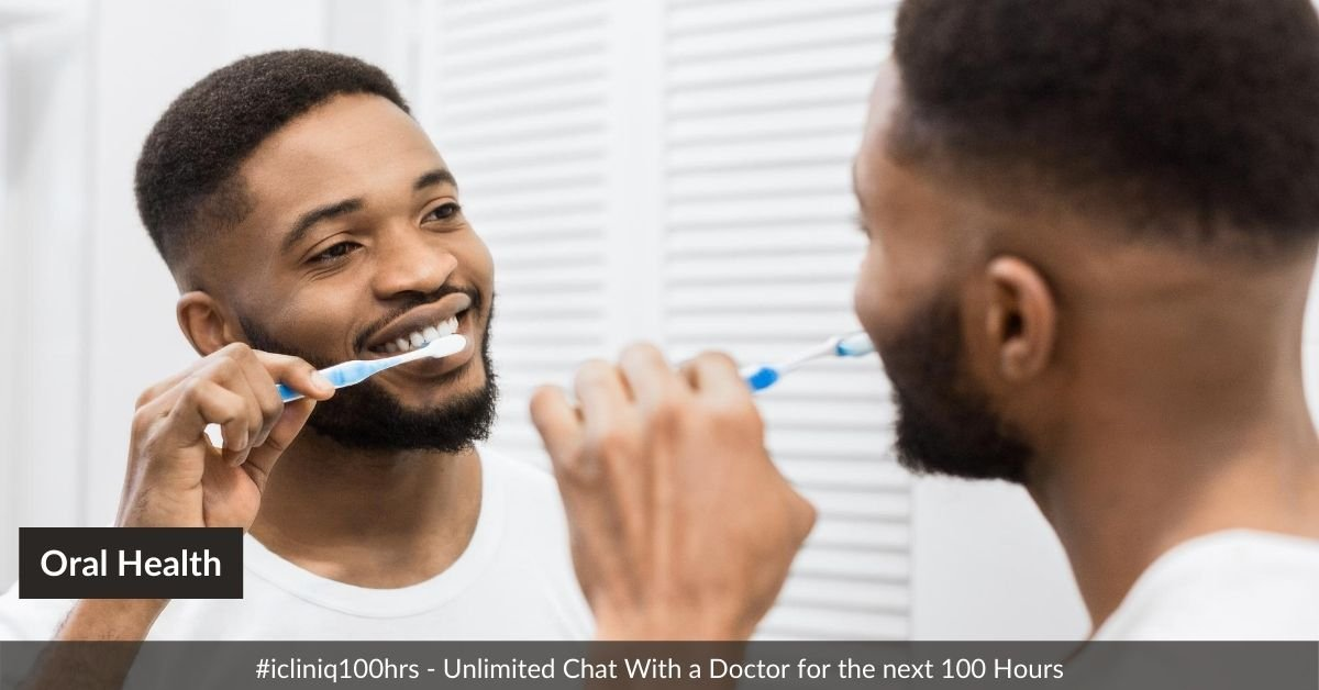 Oral Health for Infants and Toddlers