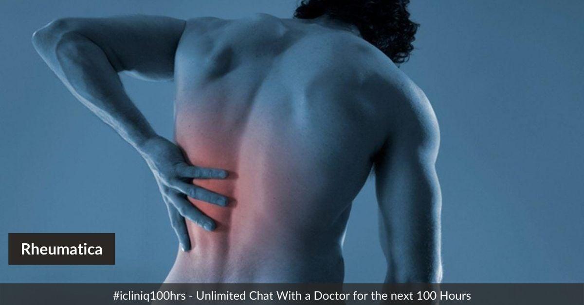 Polymyalgia Rheumatica - Symptoms, Causes, Diagnoses and Treatments