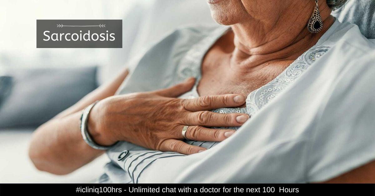Sarcoidosis - Causes, Symptoms, Diagnosis, and Treatment