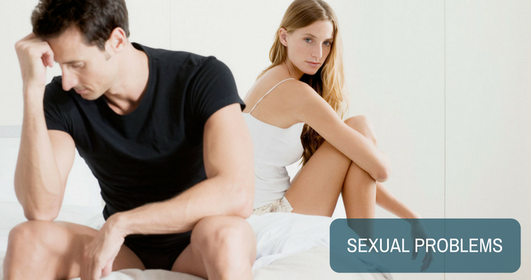 Sexual Problems and Depression