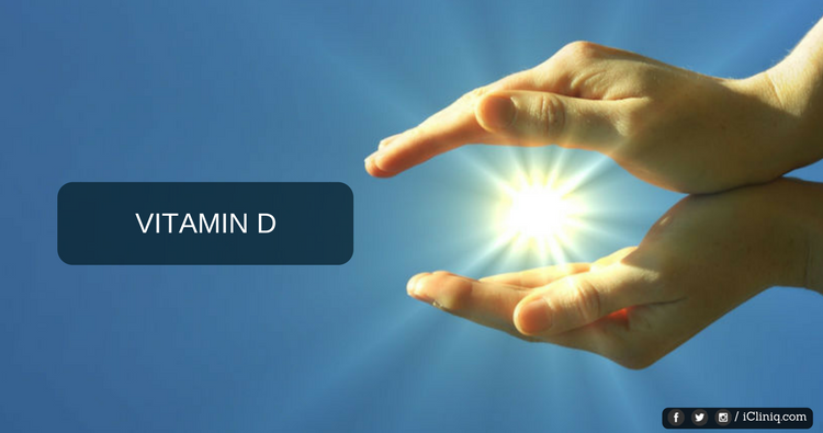 Sources and Importance of Vitamin D