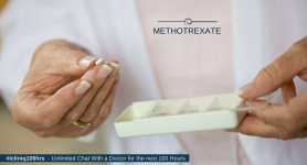 Side Effects of Methotrexate (Anti-Rheumatic) Oral