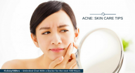 Acne: Skin Care Tips and Treatment Options