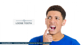 Loose Tooth: Causes, Prevention, and Treatment