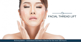 Facial Thread Lift - an Emerging Cosmetic Technique