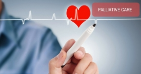 Palliative Care in Heart Failure