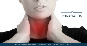 Pharyngitis - Signs, Symptoms, Treatment and Precautions
