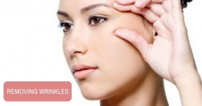 Botox - a Toxin with Great Cosmetic Result for Removing Wrinkles