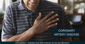 Coronary Artery Disease - a Common Fatal Heart Problem