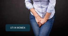 Effective Ways to Reduce the Risk of Urinary Tract Infection in Women
