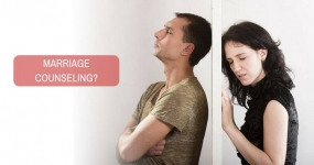 How Would You Know if You Need Marriage Counseling?