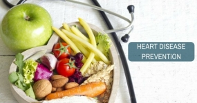Healthy Lifestyle to Prevent Heart Attack