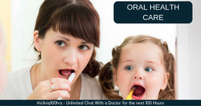 Oral Health Care for Expecting Mothers and Infants