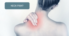How to Manage Neck Pain Through Homeopathy?