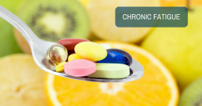 Dietary Supplements to Combat Chronic Fatigue
