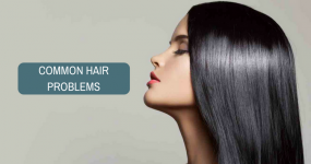 Routine Hair Care and Common Hair Problems