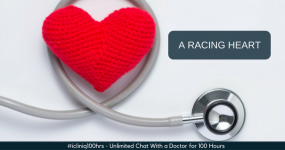 A Racing Heart - Palpitation Explained