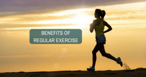 Health Benefits of Regular Exercise