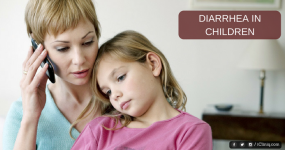 When to Worry About Diarrhea in Children?