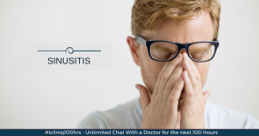 Sinusitis - Causes, Symptoms and Treatment