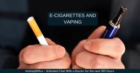 E-Cigarettes and Vaping: Are They Really Safe?