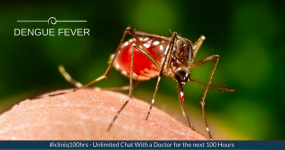 Dengue Fever? Do Not Panic! | Home Remedies for Dengue