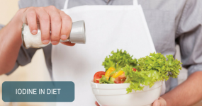 Importance of Iodine in Diet