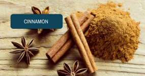 Include Cinnamon in Your Diet - a Blessing in Disguise