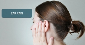 Ear Pain - Causes, Diagnosis and Treatment