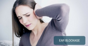 Ear Blockage - Causes and Diagnosis